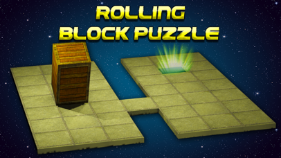 Bloxorz Rolling Block Puzzle screenshot 4