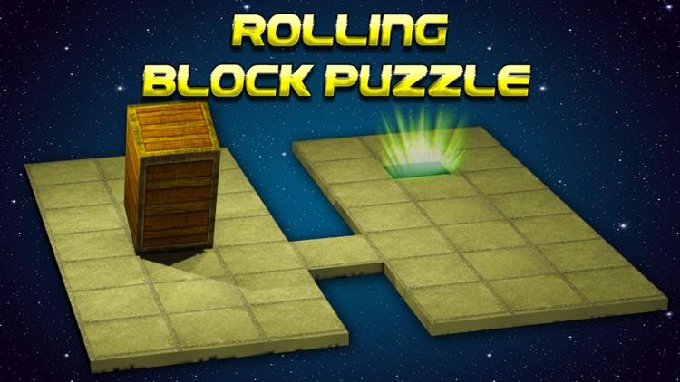 Bloxorz Rolling Block Puzzle screenshot-3