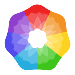 Ícone do app iGoalCard: Daily Life Planner & Goals Tracker