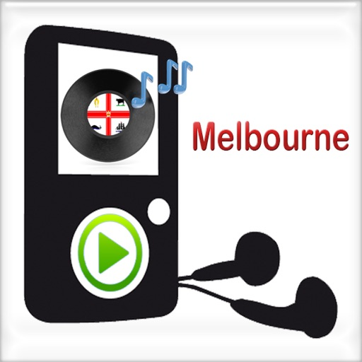 Melbourne Music Radio Stations - Live Player
