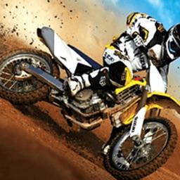 Trial Extreme Moto