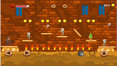 El Patron Gold Empire screenshot two