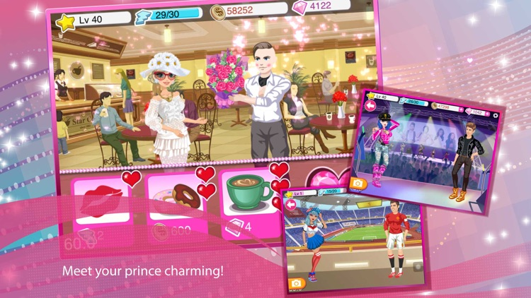 Star Girl: Princess Gala screenshot-4