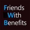 Friends With Benefits - meet women and men, chat Reviews