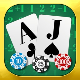 Blackjack Tracker