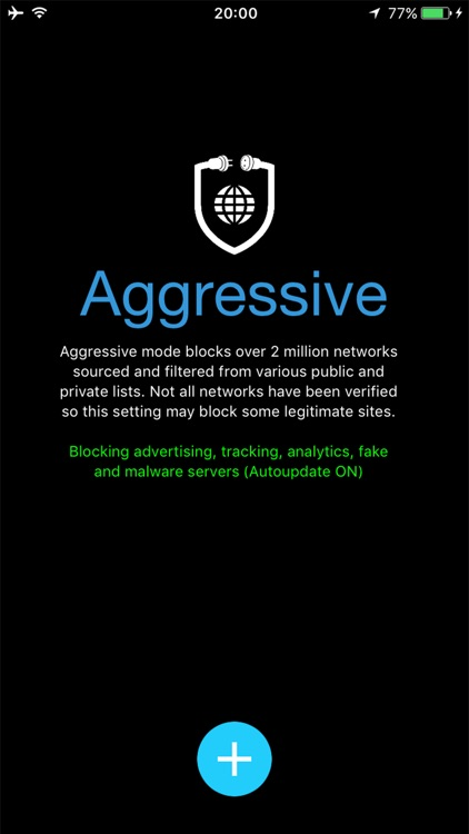 Plug Adblocker screenshot-2