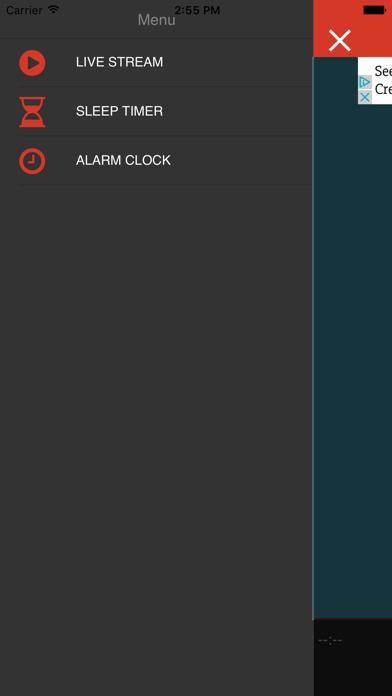 Classic Hits 106.1 screenshot two