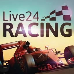 Formula Live24 2016