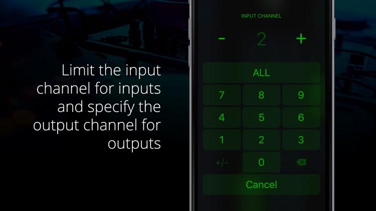 Midiflow Adapter for Audiobus 3