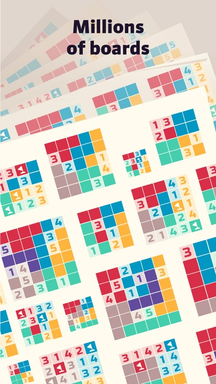 Sudoku Sweeper screenshot-2