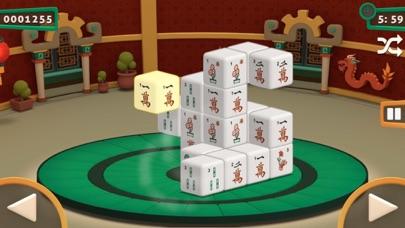 三维麻将馆 - 中国风的麻将风格 app image