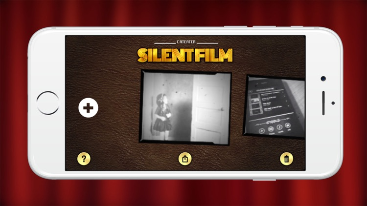 Silent Film Studio screenshot-0