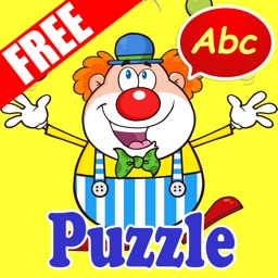 Best Big Alphabet Jigsaw Puzzle For Preschoolers