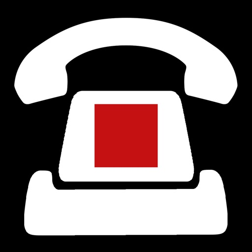 Call Recorder Lite - Record Phone Calls for iPhone application logo