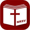 聖經 NRSV-(Holy Bible NRSV + 聖經中文版 中英對照)
