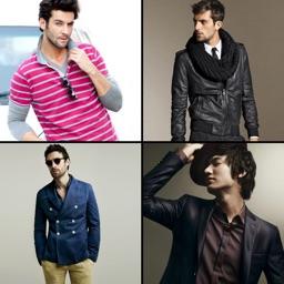 Men's Clothing Style Ideas, Fashion Clothes Photos