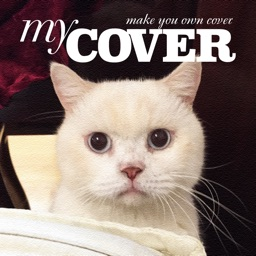 MyCover -Make your own Funny Magazine Cover Photo