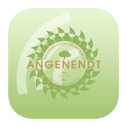 Angenendt Track & Trace
