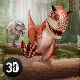 Jurassic Dino Racing Challenge 3D - 2 Full
