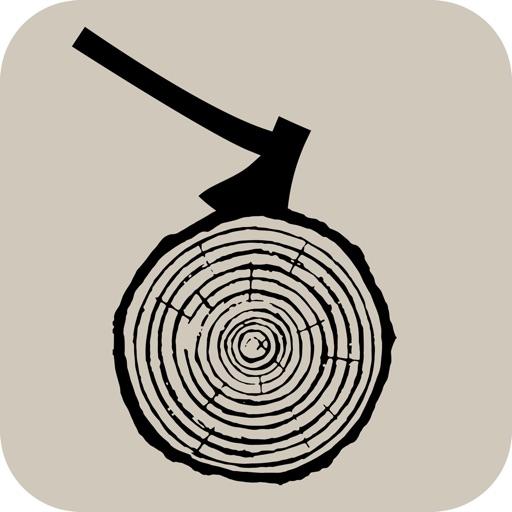 Chop Wood Mindfulness Challenge