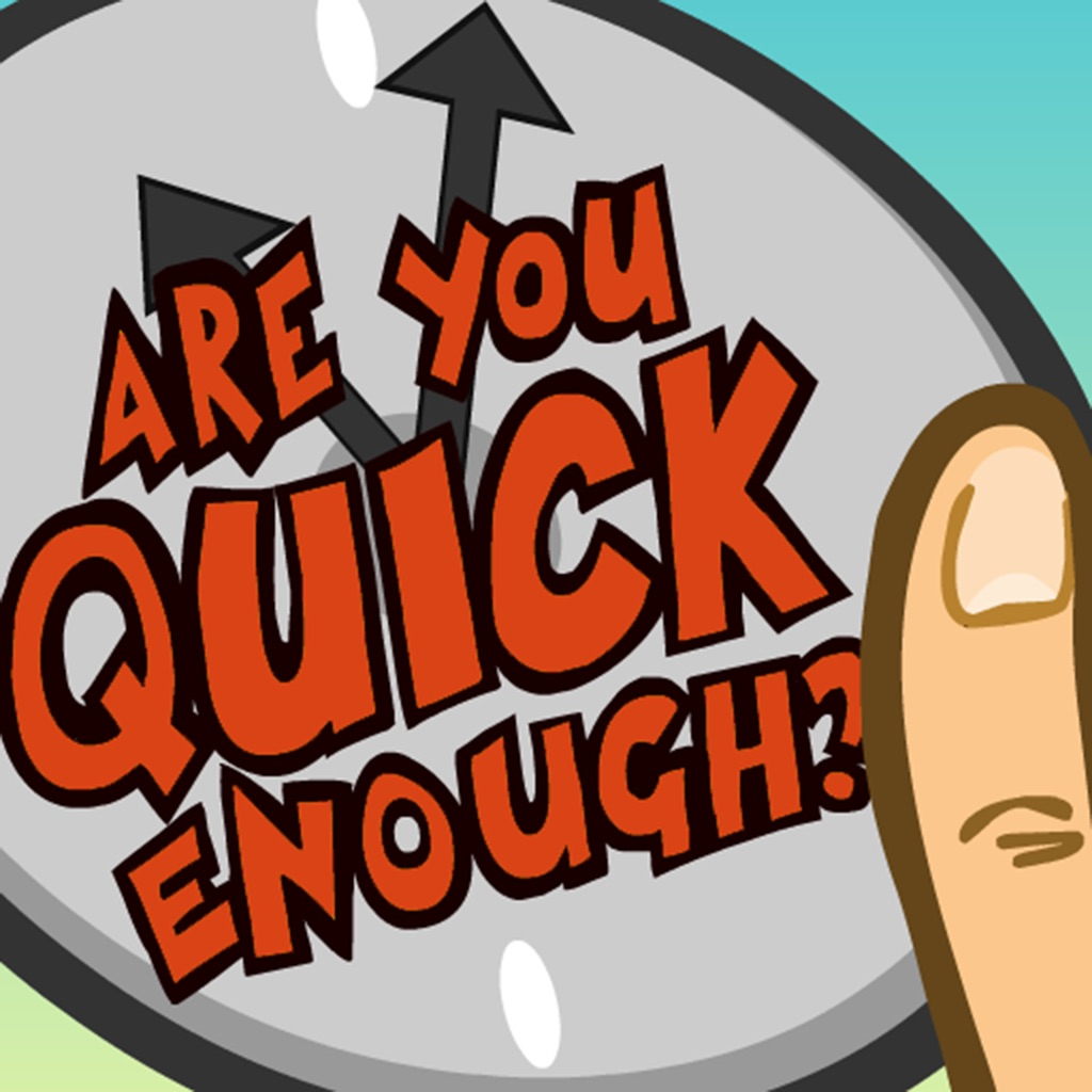 Are You Quick Enough? Training - The Ultimate Reaction Test hack
