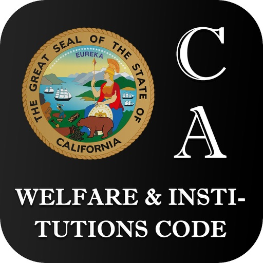 California Welfare and Institutions Code