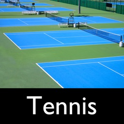 Tennis Court Booking App - Business Management Solution