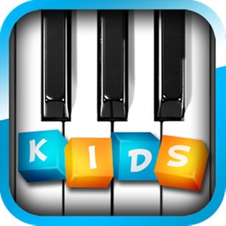 Perfect Kids Piano - Kids Musical Instruments