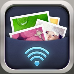 transfr - photo and video transfer