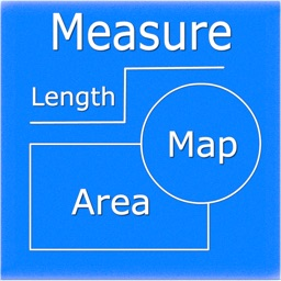 Map Measure - Distance and Area Polygons