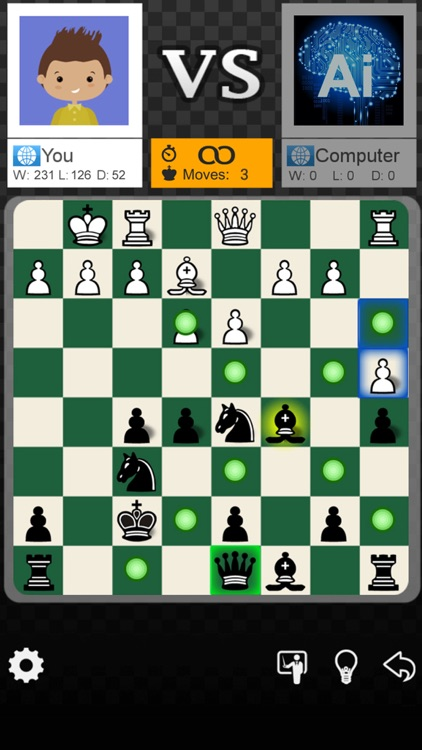 ! Chess ! screenshot-0