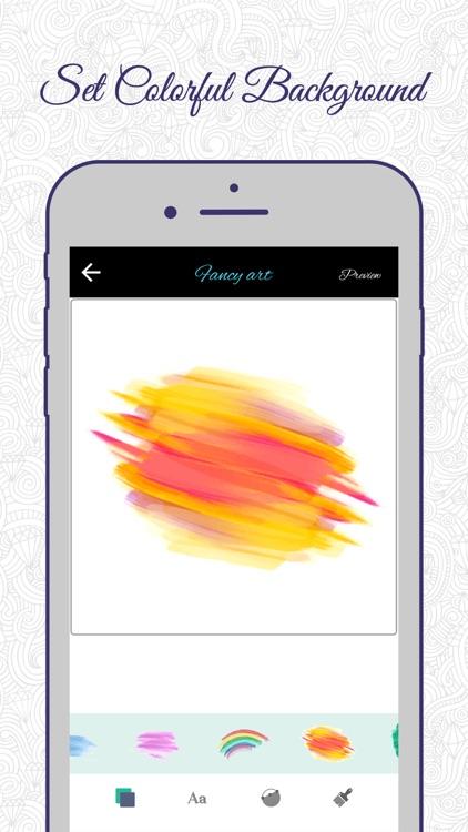 Fancy Text Generator: Write Cool Stylish Text PRO screenshot-3