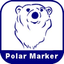 Polar Marker
