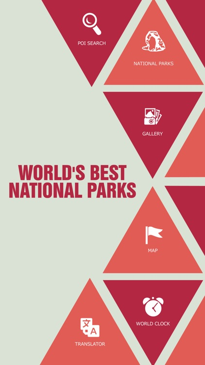 World's Best National Parks