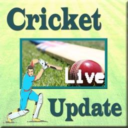 Live Cricket TV & Live Cricket Score Updare