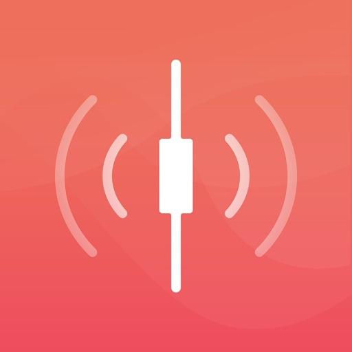 FlareFX - Realtime winning forex alerts iOS App