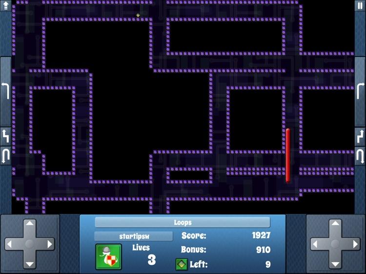 Snake Quest screenshot-3