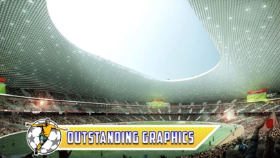 Indoor soccer – football Dream league journey screenshot three
