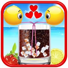 Activities of Soda Cola Maker - cooking games for Kids & girls