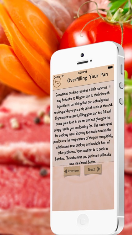 Beef Recipes Collection - Beef Food Free screenshot-3