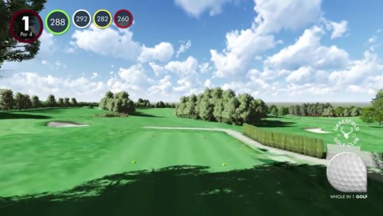 Garesfield Golf Club screenshot-4