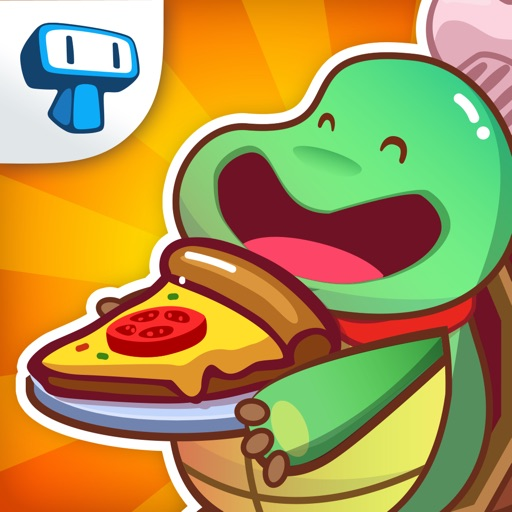 My Pizza Maker - Create Your Own Pizza Recipes! iOS App