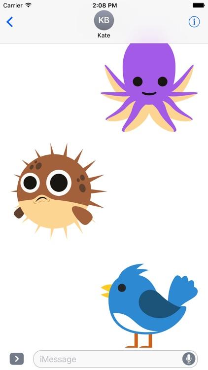 My Big Emoji screenshot-3