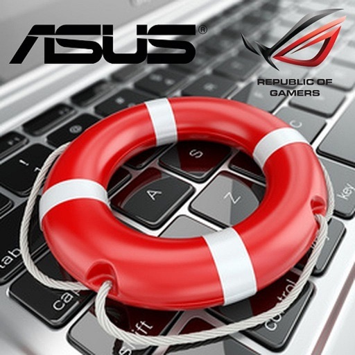 Le forum des portables Asus icon