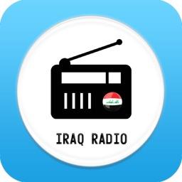 Iraq Radios - Top Stations Music Player FM AM