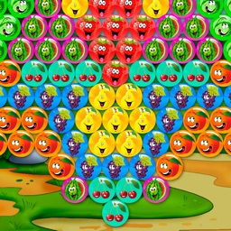 Bubble Garden - Bubble Shooter