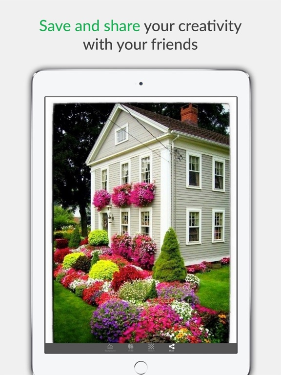Landscape Design Home Decor Flower Garden Design App Price Drops Enchanting Landscape Garden Design Decor