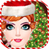 Christmas Party Hair Salon & Spa : Hairstyle Games