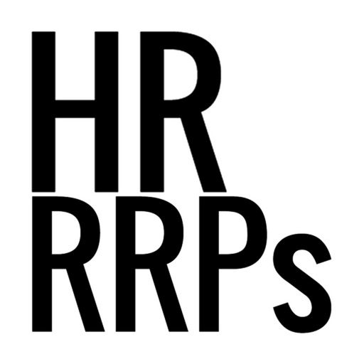 HR RRP icon