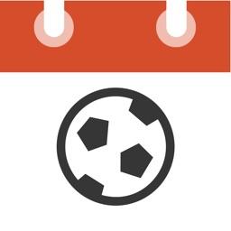 RSL Termine für Ihren Kalender - FußballKal